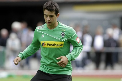 1207-Amin-Younes-3861-Borussia-Moenchengladbach