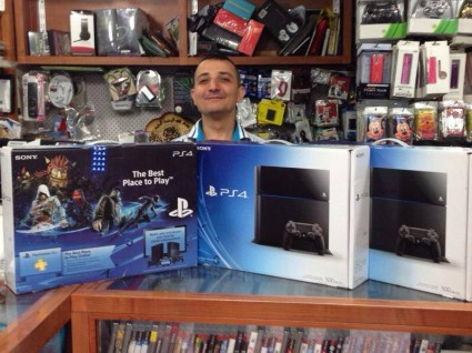Sony PlayStation 4 Price in Lebanon | Blog Baladi