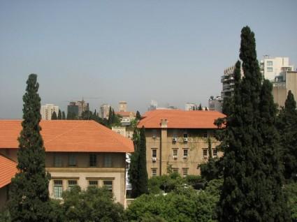 American_University_of_beirut