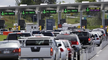 Border Crossing Fee