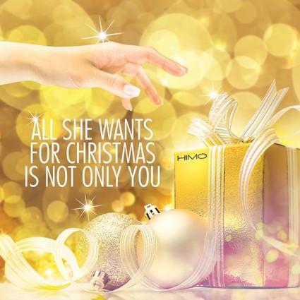 Himo Christmas
