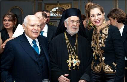 IMF, Patriarch& HIF