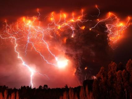 thunder and lightning blog baladi