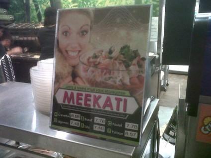 Meekati