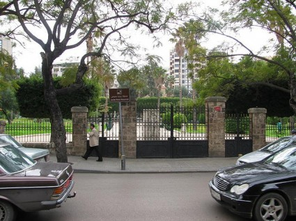 Only_public_park_in_beirut