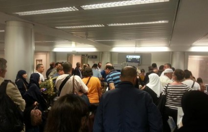 airport-queue