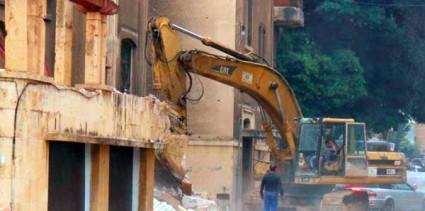 amin-maalouf-home-destroyed