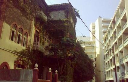 house-khalidi
