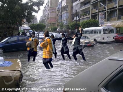 rain-in-beirut-Dabke1
