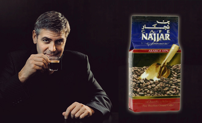 George-Clooney-ditches-Nespresso-to-become-face-of-Cafe-Najjar