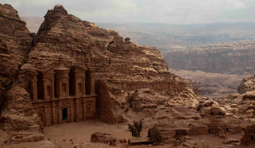 Best-Photography-Of-Petra-In-Jordan