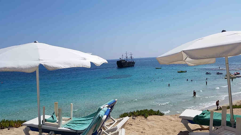 Worksheet. How To Spend A Weekend In Ayia Napa  Blog Baladi