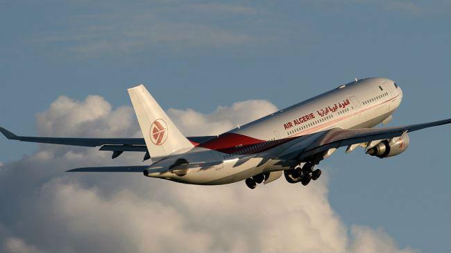 372611_Air Algerie flight