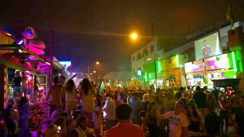 How To Spend A Weekend In Ayia Napa  Blog Baladi-7306