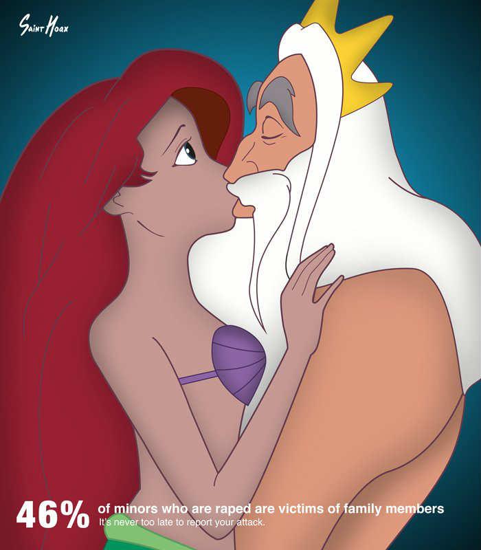 ariel princest diaries