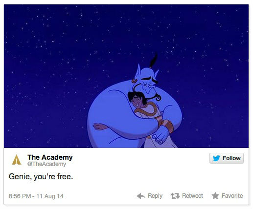 Academy-to-Robin-Williams-Genie-youre-free
