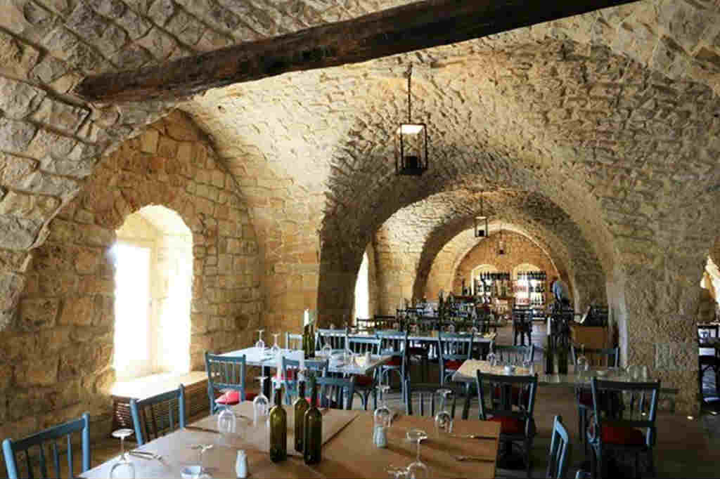 Nicolas audi la maison d ixsir restaurant now open for A la maison restaurant