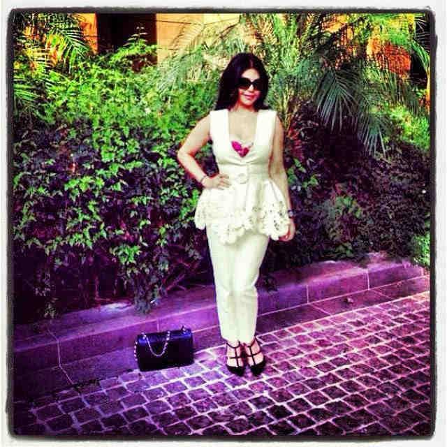 Haifa Oscar