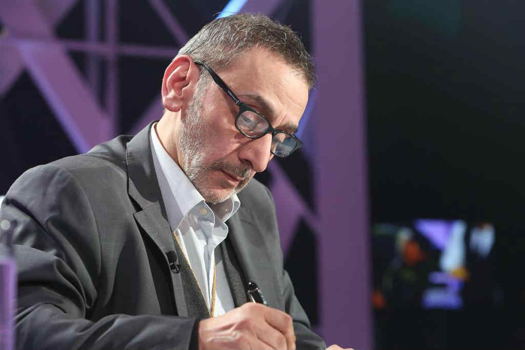 Ziad Rahbani Is Leaving Lebanon For Good and Moving To Russia ...