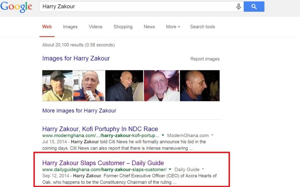 Hary Zakour