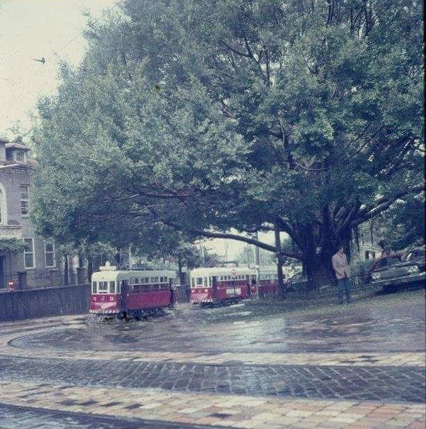 Tramway_AUB_Med Gate_1963
