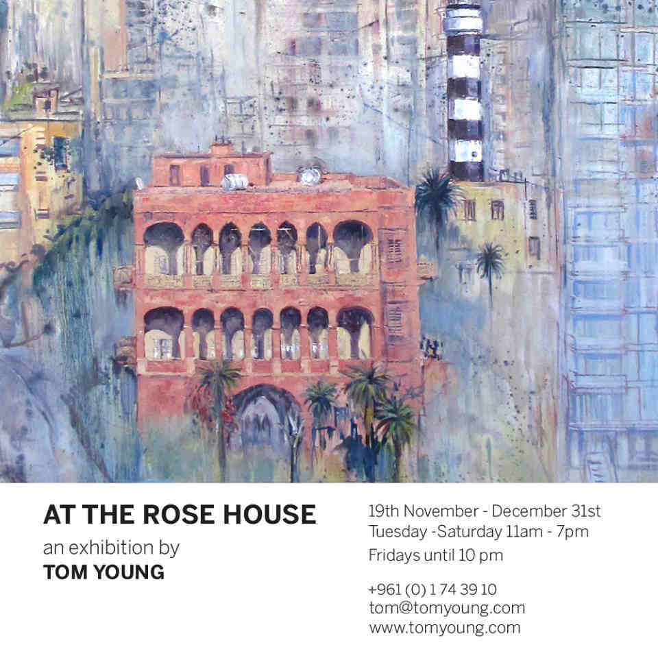 manara rose house