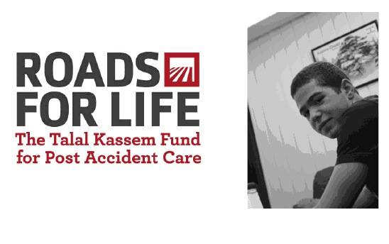 roads for life