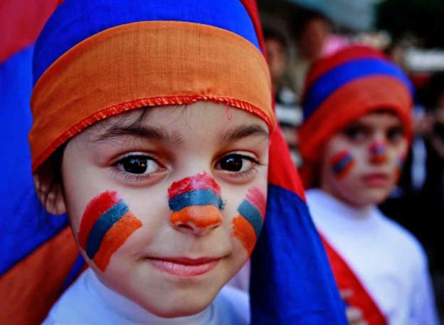 Русско армянские картинки