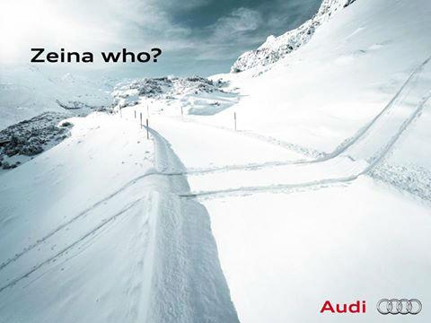 Audi Lebanon Zeina