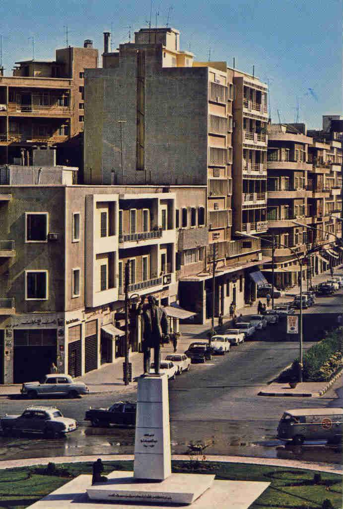 tripoli 1969
