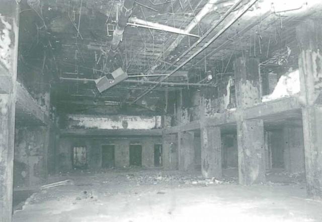 Hotel in 1975 1976