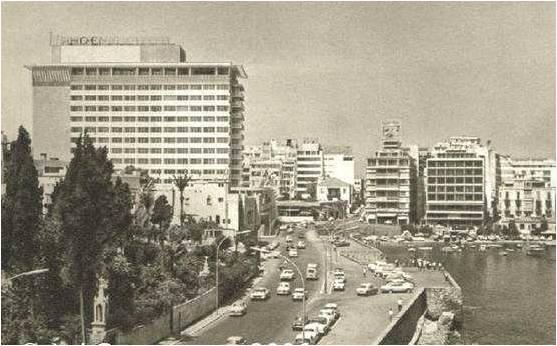 inaugurated 1964