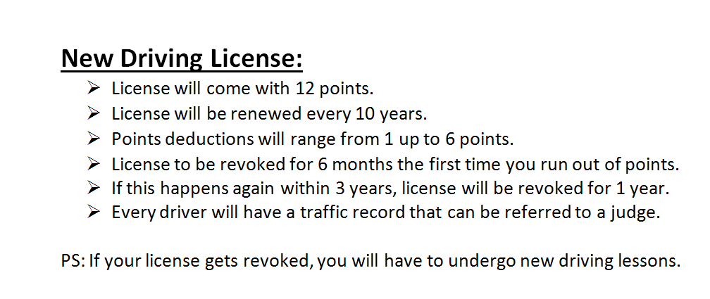 newlicense