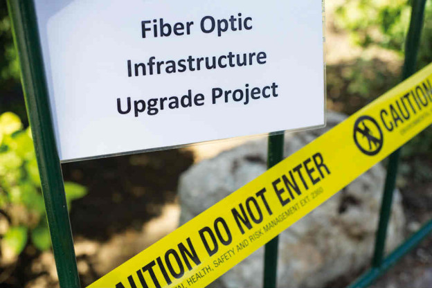 More Fiber Optics Promises: 85% of Lebanese Will Have it By End of 2017
