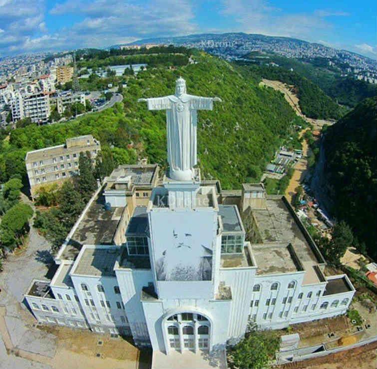 Rio Jesus