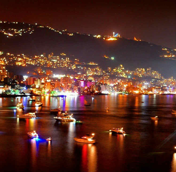 Jounieh night