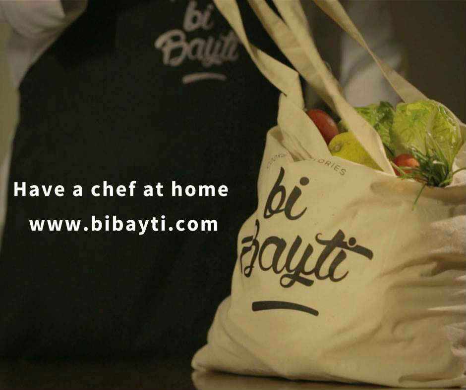 BiBayti: A Cool Concept Launching Soon In Lebanon