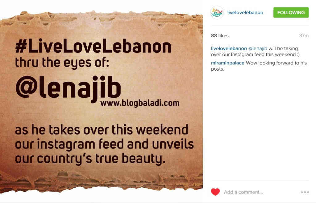 livelovelebanon