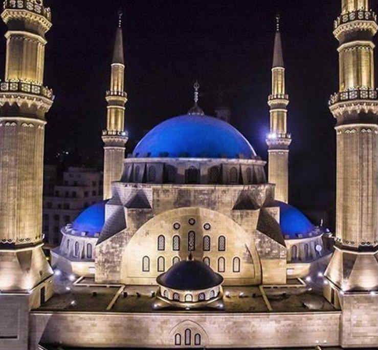 DT Mosque