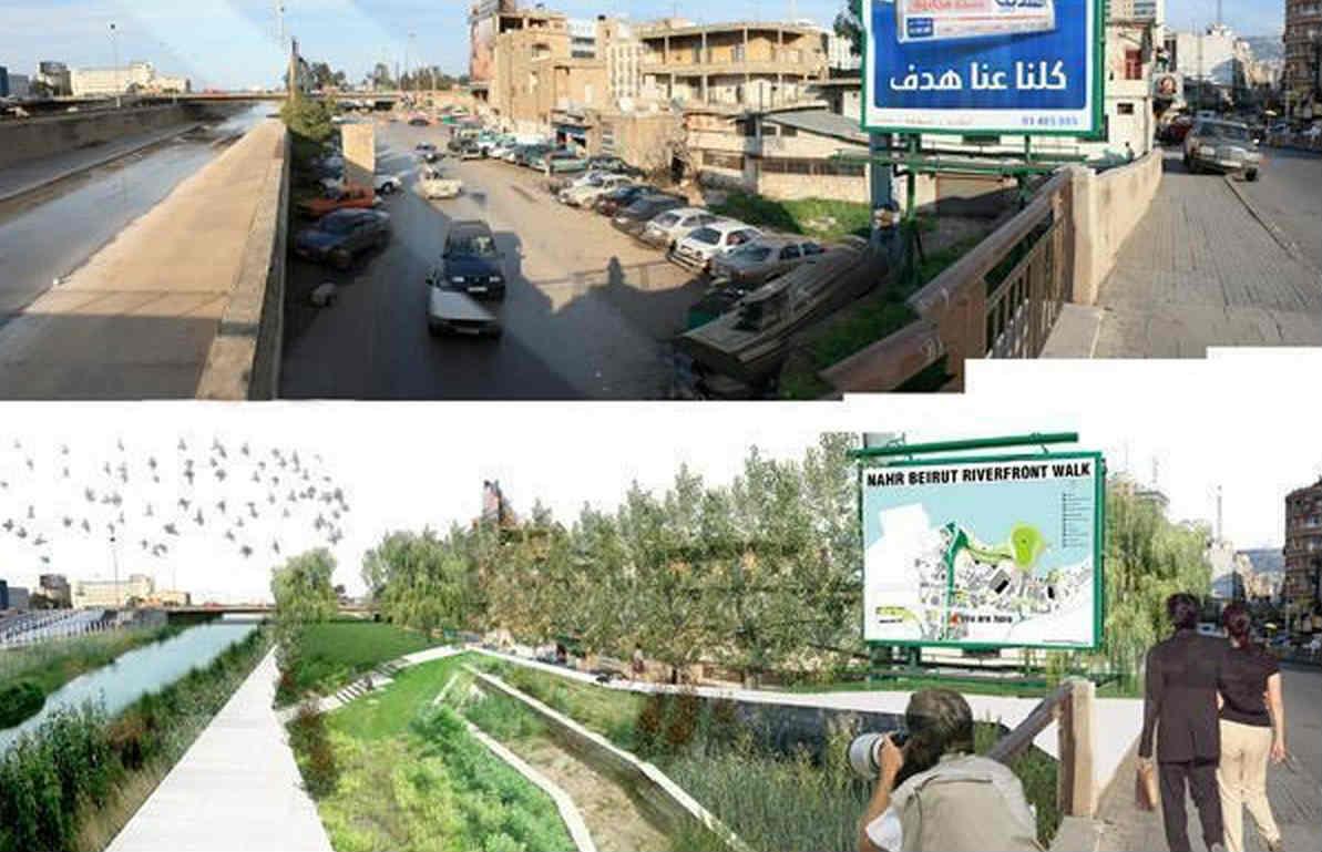 Nahr Beirut