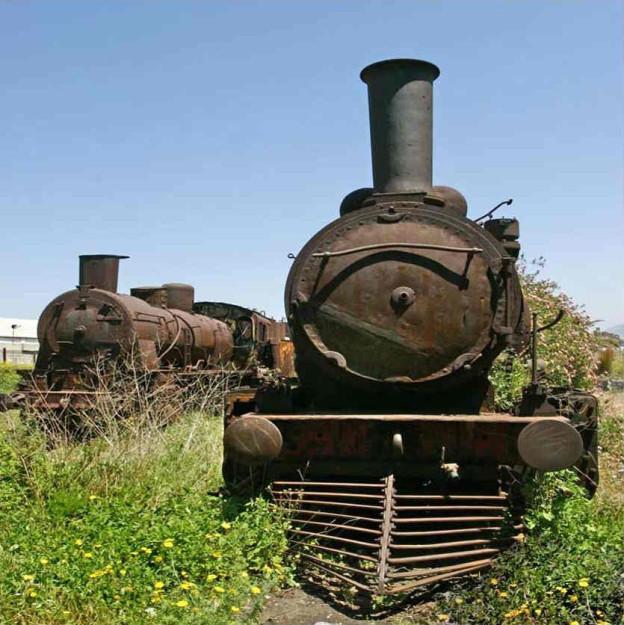 Why is Lebanon Spending 16 Billion LBP on Railways in 2020?