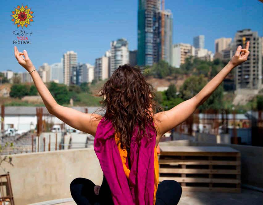 yoga beirut