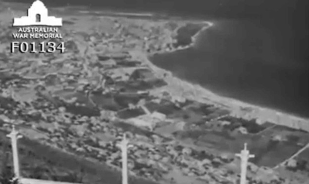 Rare Harissa Footage From The Early 1940s