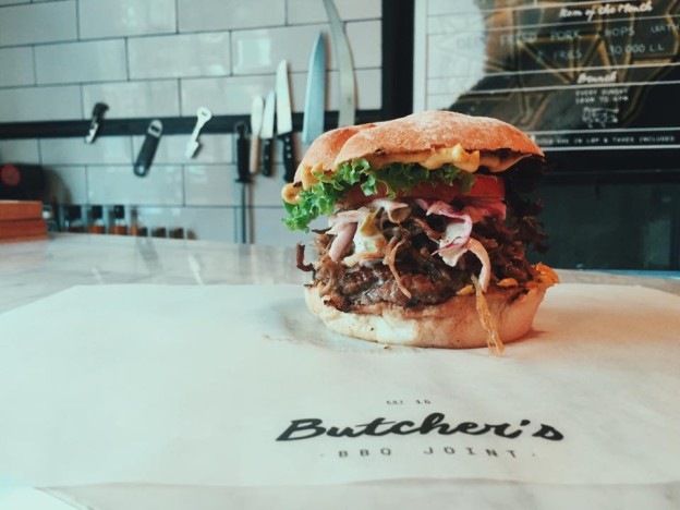 Butcher's BBQ Joint: Soul Food In The Heart Of Mar Mikhael