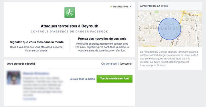 beyrouth fb