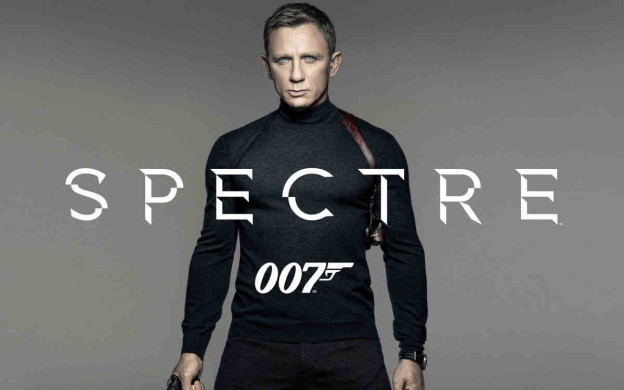 "Review: ""Spectre"" Is Fun But Slightly Disappointing"