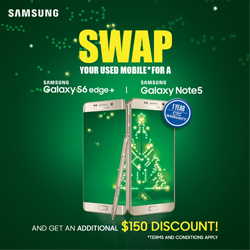 SWAP Special Offer