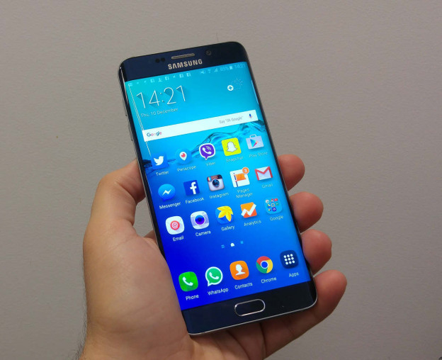 Is The Samsung Galaxy S6 Edge Plus Worth The Upgrade?