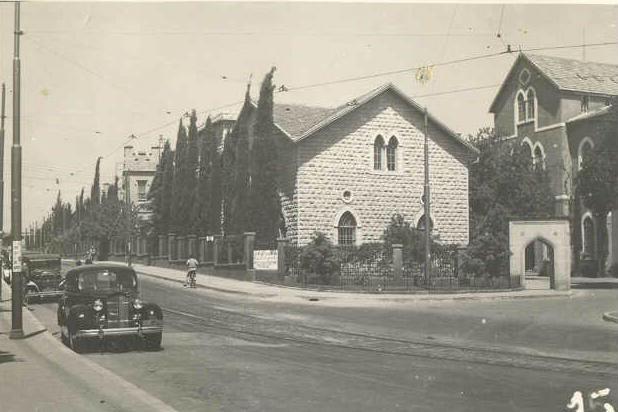 1942 AUB