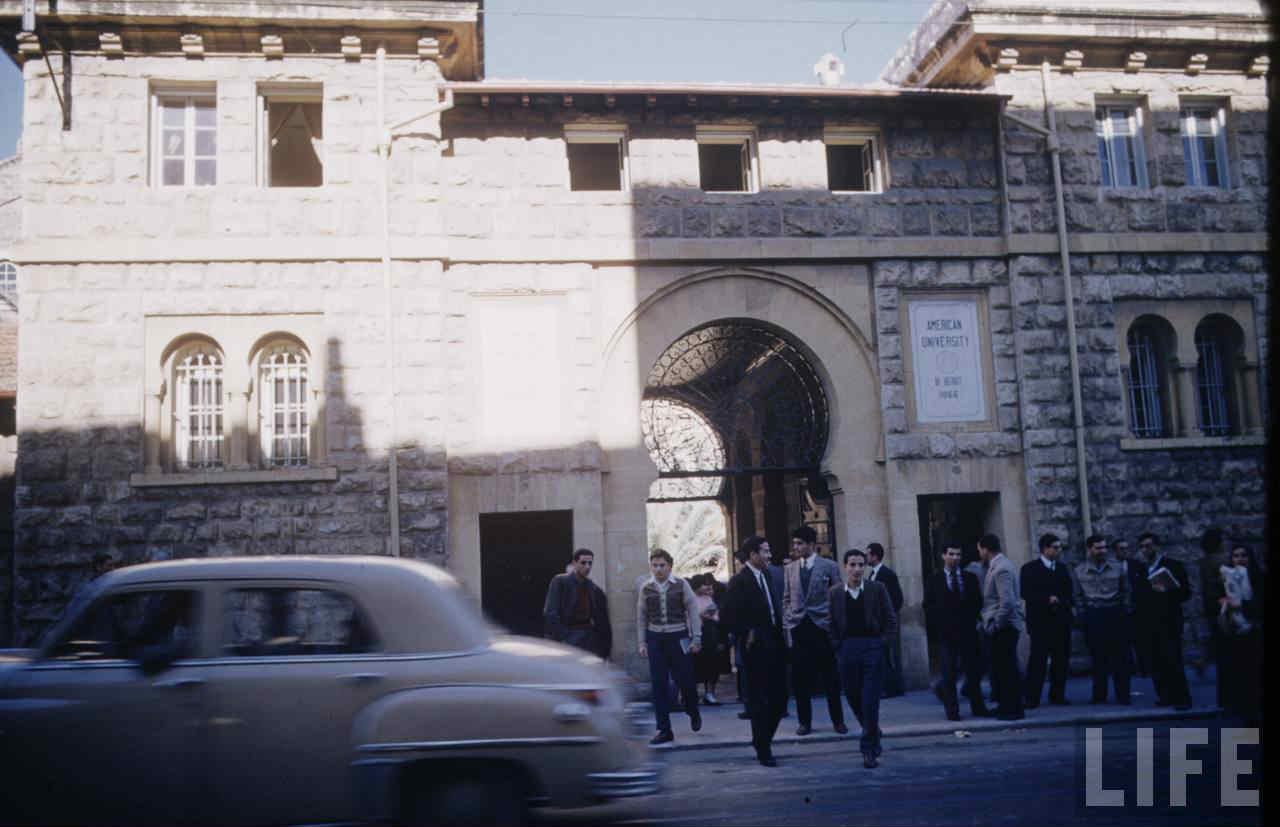 1953 aub